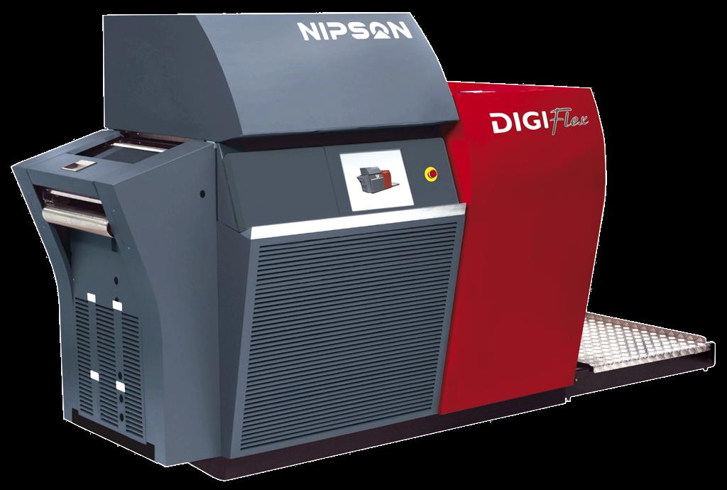 Nipson-Digiflex